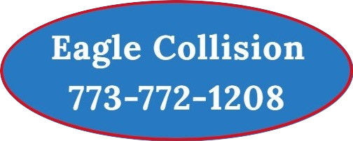 Eagle Collision Name and phone number. click to dial 7737721208